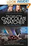 The Case of the Chocolate Snatcher-Fr...