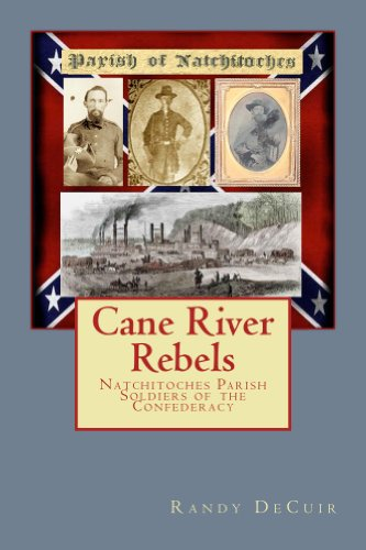Cane river book review essay