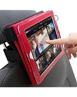 Snugg - Support iPad 2 pour appuie-tête de voiture