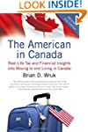 American in Canada, Revised