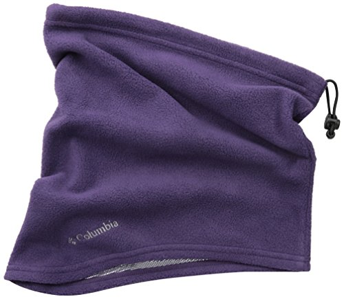 Columbia Thermarator Neck Gaiter, Quill, One Size