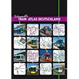 "Schwandl's Tram Atlas Deutschland: Detaillierte Netzpl�ne aller deutschen Stra�enbahnen, Stadtbahnen und U-Bahnen - Detailed Maps of all German Tram, Light Rail and Underground Networksvon ""Robert Schwandl"""