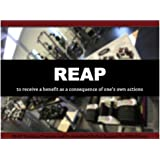 Reap Training Guide And Online Trainer - Training, Nutrition, Diet, Workout, Fitness, Exercise