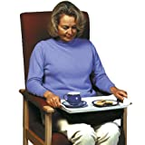Patterson Medical Stay Tray with Bean Bag