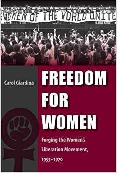 The womens liberation movement essay