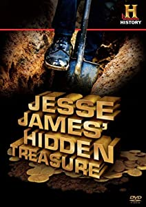 James;Jesse Hidden Treasure