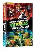 Ninja turtles 2ª temporada DVD España (Las tortugas ninja)