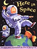 Here In Space - Pbk