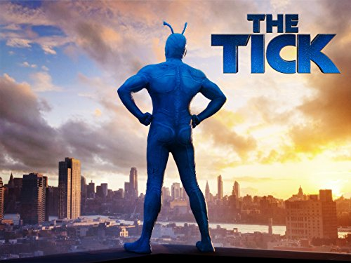The Tick [Ultra HD]