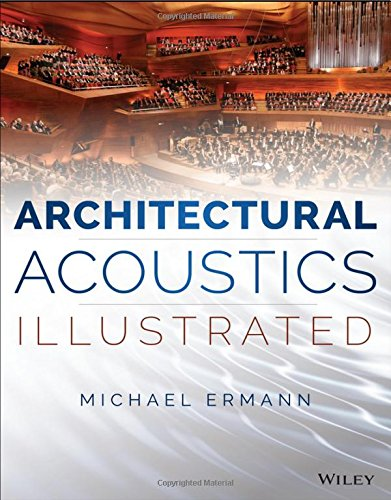 Architectural Acoustics Illustrated PDF