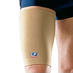 LP Support 952 Four-Way Stretch Thigh Support Medium