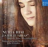 Bach: Arias
