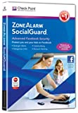 Zone Alarm Social Guard 2012, 3 PCs (PC)