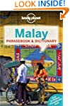 Lonely Planet Malay Phrasebook & Dict...