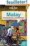 Malay Phrasebook & Dictionary 4ed - A...