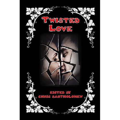 TWISTED LOVE, AVAILABLE IN AMAZON!
