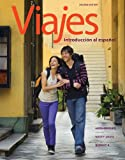 img - for Viajes: Introduccion al espanol (Explore Our New Spanish 1st Editions) book / textbook / text book