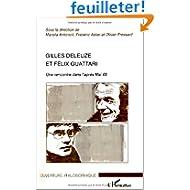 Gilles Deleuze et Félix Guattari : Une rencontre dans l'après-Mai 1968