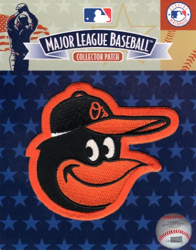 2013 Baltimore Orioles Hat Team Logo Jersey Patch at Amazon.com