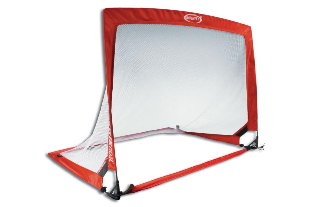 kwik goal infinity square pop up goal 36 x 48. Black Bedroom Furniture Sets. Home Design Ideas
