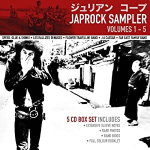 Japrock Sampler 1-5