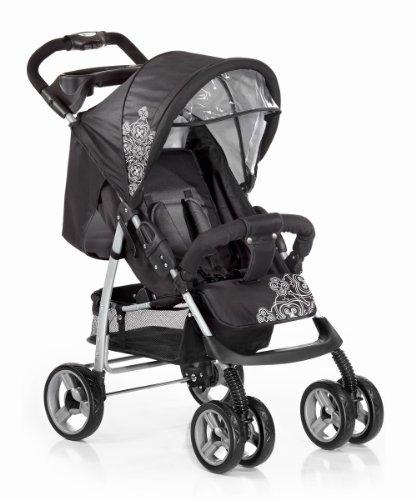 knorr baby sportwagen v easy fold im test baby test. Black Bedroom Furniture Sets. Home Design Ideas