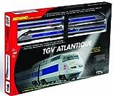 MEHANO - TGV Atlantique - Train électrique - échelle 1:87 (Ho) - T683