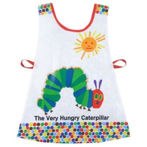 Sherds The Very Hungry Caterpillar Tabard [Toy]