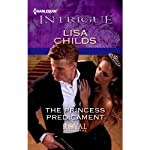 The Princess Predicament | Lisa Childs