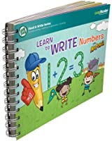 LeapReader - Livre - Learn to Write Numbers with Mr. Pencil - Edition Anglaise (Import UK)