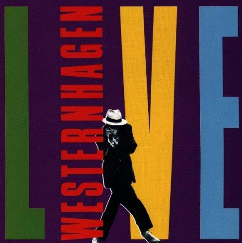 Westernhagen - Westernhagen - Live - Zortam Music
