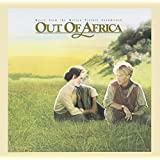 Out Of Africa: Music From The Motion Picture Soundtrack