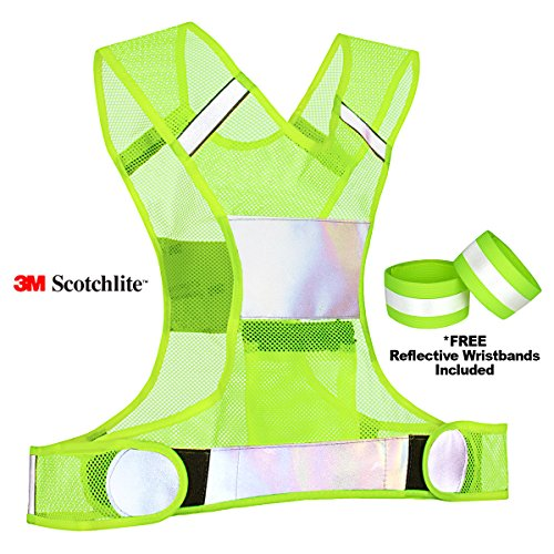 reflective-vest-for-running-cycling-dog-walking-motorcycle-3m-scotchlite-high-visibility-retro-refle