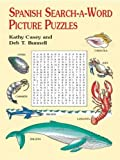 Spanish Search-a-Word Picture Puzzles (Dover Children s Language Activity Books)