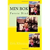 Min Bok: Første bind (Volume 1) (Norwegian Edition)