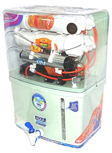 Orange OEPL_37 10 to 12 ltrs Water Purifier