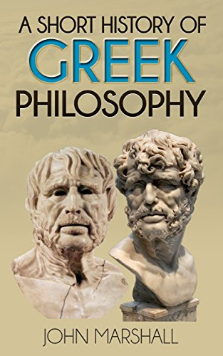 a-short-history-of-greek-philosophy-illustrated-english-edition