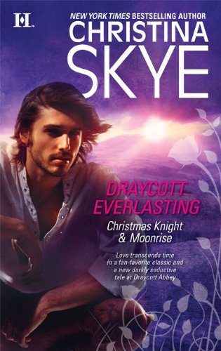 Image of Draycott Everlasting: Christmas Knight\Moonrise (Hqn)