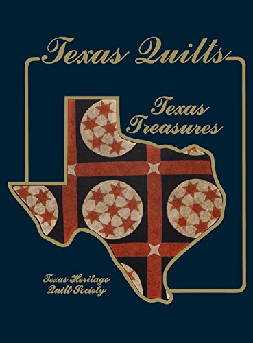 Texas Quilts: Texas Treasures (Texas Quilts Texas Treasures compare prices)