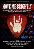 Move Me Brightly - Celebrating Jerry Garcia's 70th Birthday (DVD)