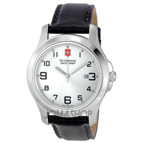 Victorinox Swiss Army Men's VICT241383.CB Class Analog Stainless Steel Watch