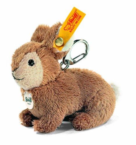 Steiff Keyring Rabbit Light Brown front-1038206