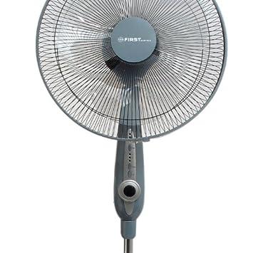 50 watt 40cm standventilator mit zeitschaltuhr und fernbedienung ventilator dc284. Black Bedroom Furniture Sets. Home Design Ideas