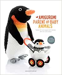 Amigurumi Parent and Baby Animals: Amazon.de ...