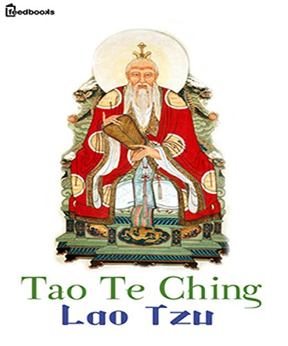Lao Tzu - Tao Te Ching (Illustrated) (English Edition)