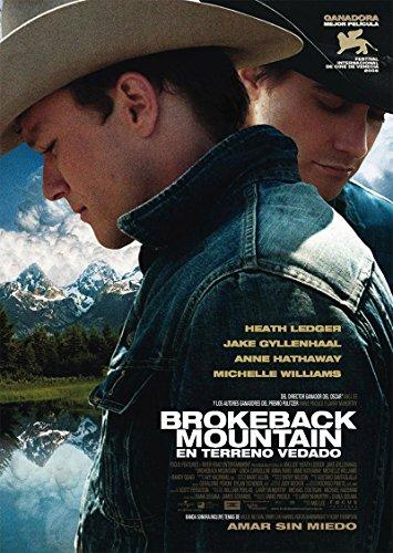 Brokeback Mountain *** Europe Zone ***
