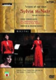 Voices Of Our Time: Sylvia Mcnair [DVD] [2011]