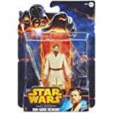 Star Wars Saga Legends Figure Obi-Wan Kenobi Figure