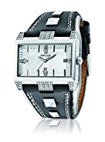 Police Reloj de cuarzo Man Elevation 43 mm