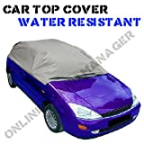 Extra Large Car Cover Top Water Resistant Smart